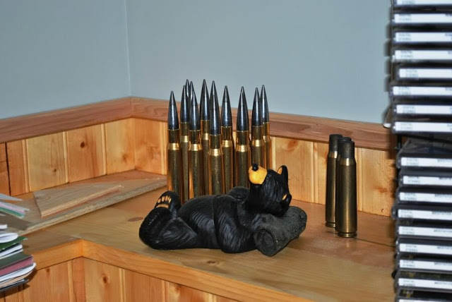 .50 BMG rounds