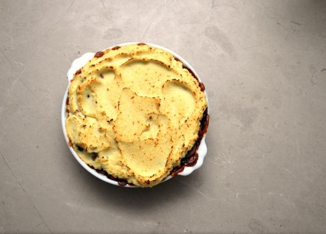 paleo cottage pie