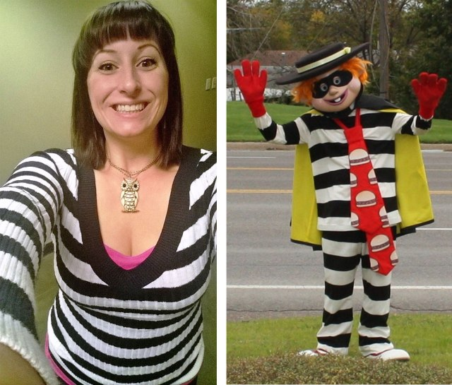 hamburglar comparison