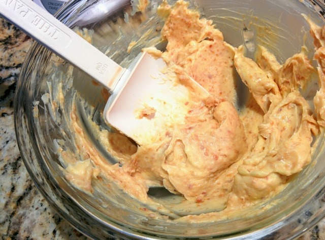 miso compound butter