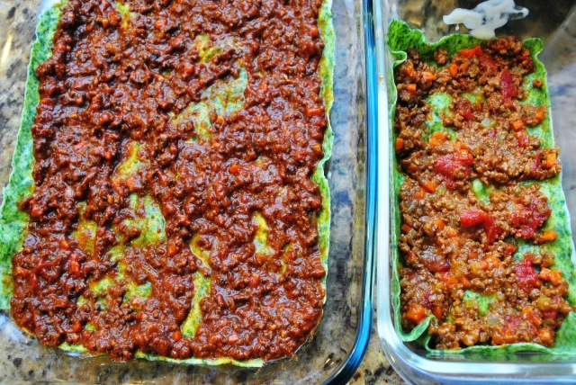 smitten kitchen and marcella hazan's lasagna bolognese